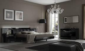 chambre grise et taupe chambre grise un choix original et judicieux pour la chambre d