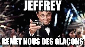 Jeffrey Meme - jeffrey congratulations meme on memegen