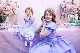 sofia the birthday party ideas sofia the birthday party ideas popsugar