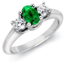 emerald engagement ring emerald engagement rings green brilliance