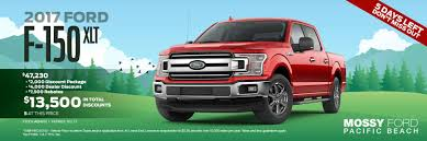 ford black friday 2017 new ford specials ford dealer san diego mossy ford