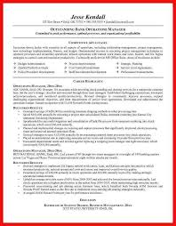 Branch Operations Manager Resume Bank Manager Resume Samples Branch Manager Resume Bank Branch