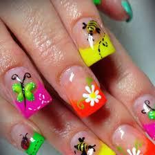 33 teenage nail designs nailspics
