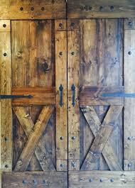 Barn Wood Doors For Sale Best 25 Rustic Barn Doors Ideas On Pinterest Diy Interior Barn