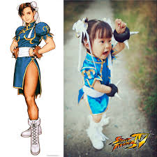 Street Fighter Halloween Costumes Compare Prices Street Fighter Halloween Costume