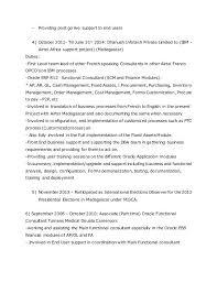 sample resume consultant u2013 topshoppingnetwork com