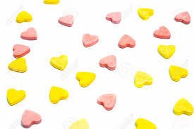 s day candy hearts s day candy hearts isolated on white background heart