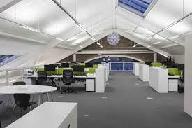 home office office lighting uk hoare lea lighting office london uk