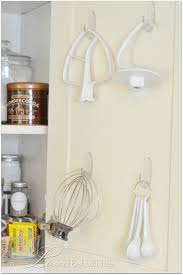 Kitchen Bakers Cabinet by 24 Best Organize Baking Tools Images On Pinterest Baking Tools