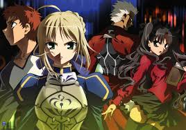 fate stay night saber 4k wallpapers fate stay night wallpaper wallpaper wiki