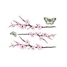blossom small temporary