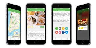 10 powerful all in one ios mobile app templates u2013 honest dot design