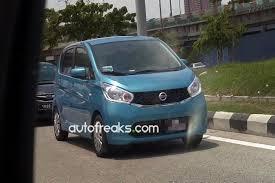 nissan leaf malaysia price spied nissan dayz spotted in malaysia lowyat net cars