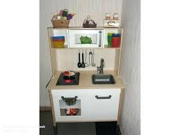 cuisine jouet bois cuisine enfant bois ikea duktig mini cuisine cuisinart waffle