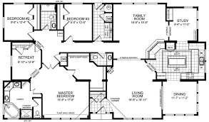 3 bedroom floor plans floor plan 3 bedroom 2 bath nrtradiant com
