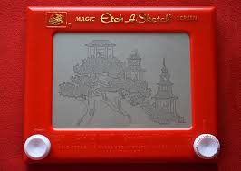 pagoda bonsai treehouse etch a sketch by pikajane on deviantart