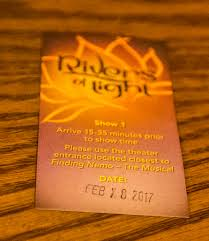 rivers of light dining package review tusker house rivers of light dining package lunch at