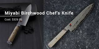 8 most expensive priced kitchen knives list expensive kitchen