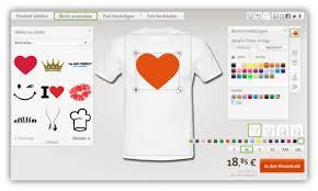 shirt selbst designen i t shirt selbst gestalten