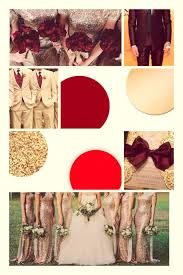 maroon and gold wedding best 25 gold weddings ideas on chagne and