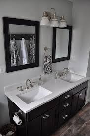 Martha Stewart Bathroom Furniture by Main Bathroom Rehab The Salted Home