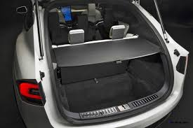 lexus suv boot space 2016 tesla model x 14