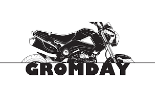 gromday tshirt decal and wallpaper