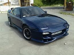 custom nissan 180sx 1996 nissan 180sx pictures 2000cc gasoline fr or rr manual