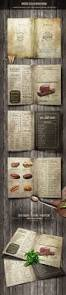 best 25 vintage menu ideas on pinterest menu design menu