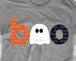 Halloween Boo Bag Poem Halloween Svg Ghost Svg Boo Svg Svg Boys Halloween Svg