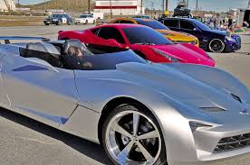 2011 stingray corvette stingray concept convertible in photos corvette
