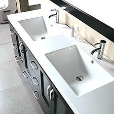 design element bathroom vanities design element vanities design element waterfall sink