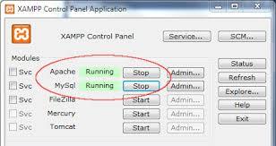 yii module layout problem how to install yii framework in xampp on windows inforbiro