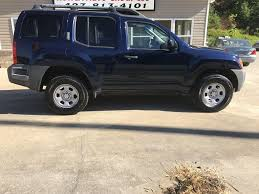 used nissan xterra used nissan xterra under 7 000 in tennessee for sale used cars
