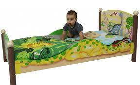 Dinosaur Bed Frame Most Dinosaur Bedding Decor Dma Homes 4117
