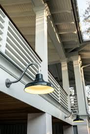 american made barn lights bring timeless look