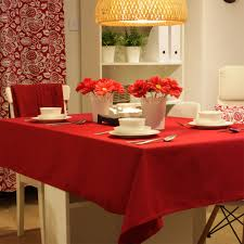 Dining Room Table Protector Pads by Popular Modern Design Tablecloth Buy Cheap Modern Design