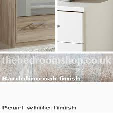 Already Assembled Bedroom Furniture by Corner Wardrobe Fully Assembled The Bedroom Shop Ltd