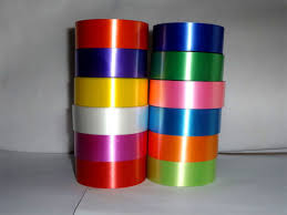 plastic ribbon plastic curling ribbon at rs 70 pack fancy ribbon id 8337483748