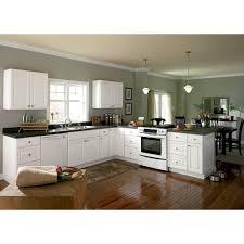 home depot white kitchen base cabinets hton bay hton assembled 28 5x34 5x16 5 in lazy susan