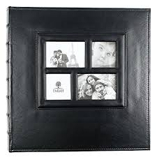 pioneer high capacity photo album pioneer high capacity sewn fabric and leatherette cover photo