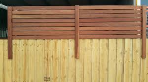 backyard backyard fence ideas