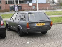 volkswagen passat modified engine swaps in vw foxes volkswagen passat b1 volkswagen all