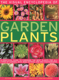 Types Of Garden Flowers - the visual encyclopedia of garden plants a practical guide to