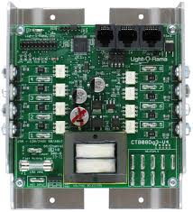 high voltage ac light controller boards light o rama