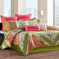 green bedding for girls buy best and beautiful bedding sets on sale pink and green
