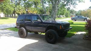 1989 jeep wagoneer lifted 2000 jeep cherokee sport 4 4 for sale