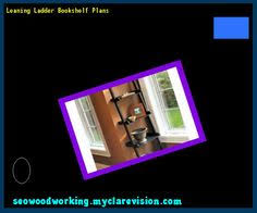 Leaning Bookshelf Woodworking Plans by Lean To Garage Plans 073014 Woodworking Plans And Projects