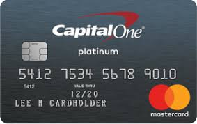 prepaid credit card to build credit build credit with a secured credit card capital one