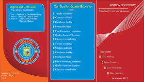 brochure design templates for education patient education handout template mado sahkotupakka co